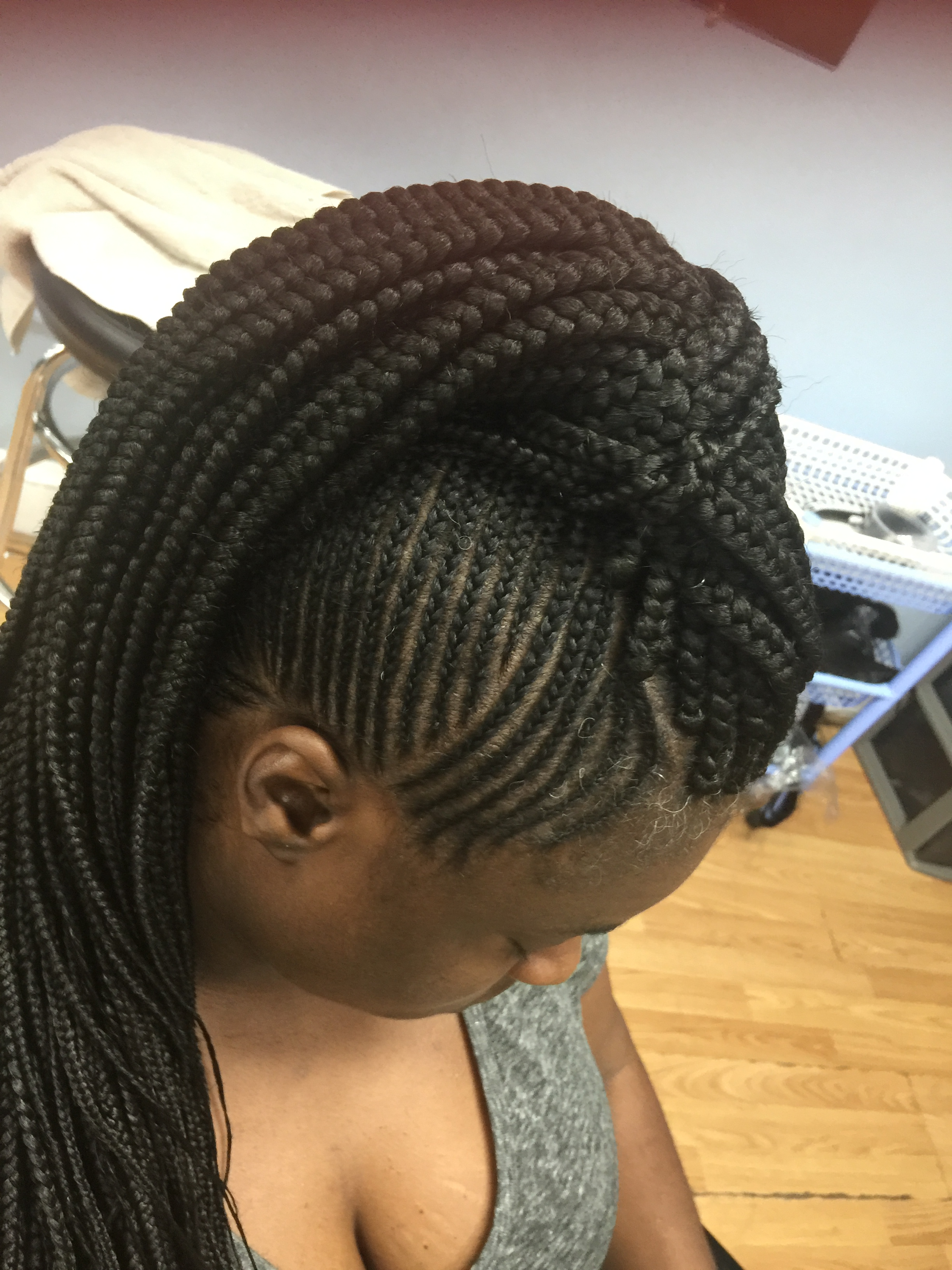 Aisha Hair Braiding Specialize In All Types Of Braids